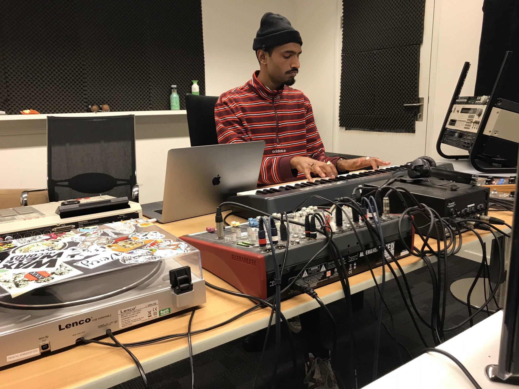 Studios QBest